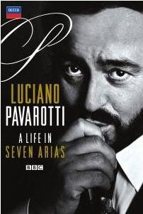 LIFE IN SEVEN ARIAS BY PAVAROTTI,LUCIANO (DVD)